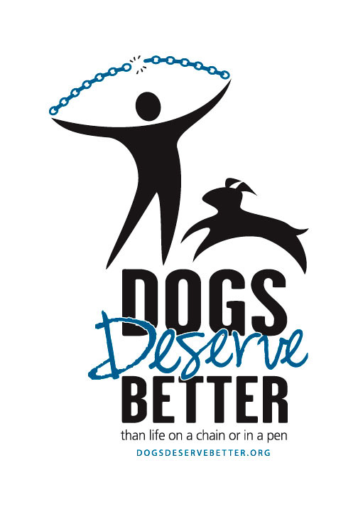 Dogs Deserve Better Inc.