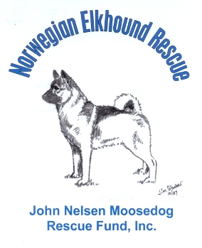 John Nelsen Moosedog Rescue Fund, Inc