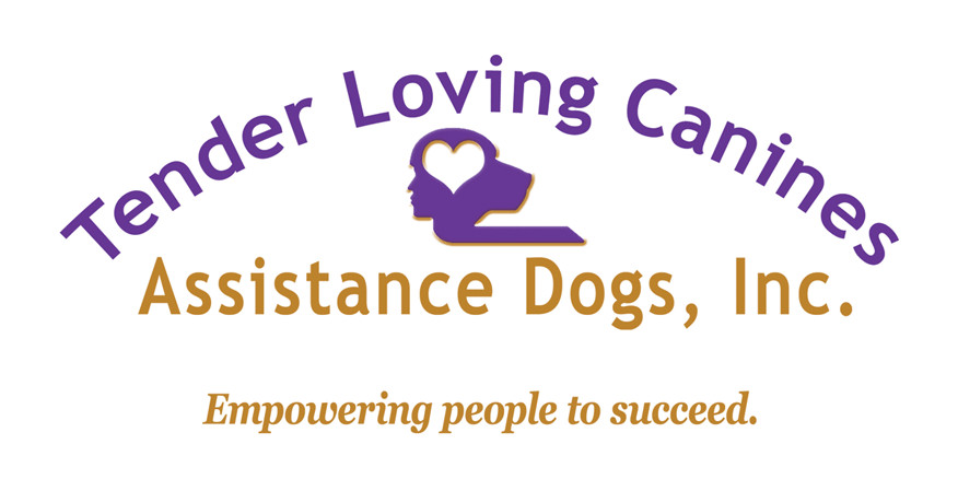 Tender Loving Canines Assistance Dogs, Inc.