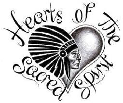 Hearts Of The Sacred Spirit