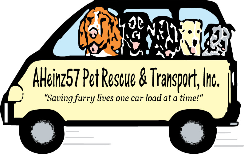 AHeinz57 Pet Rescue & Transport, Inc.