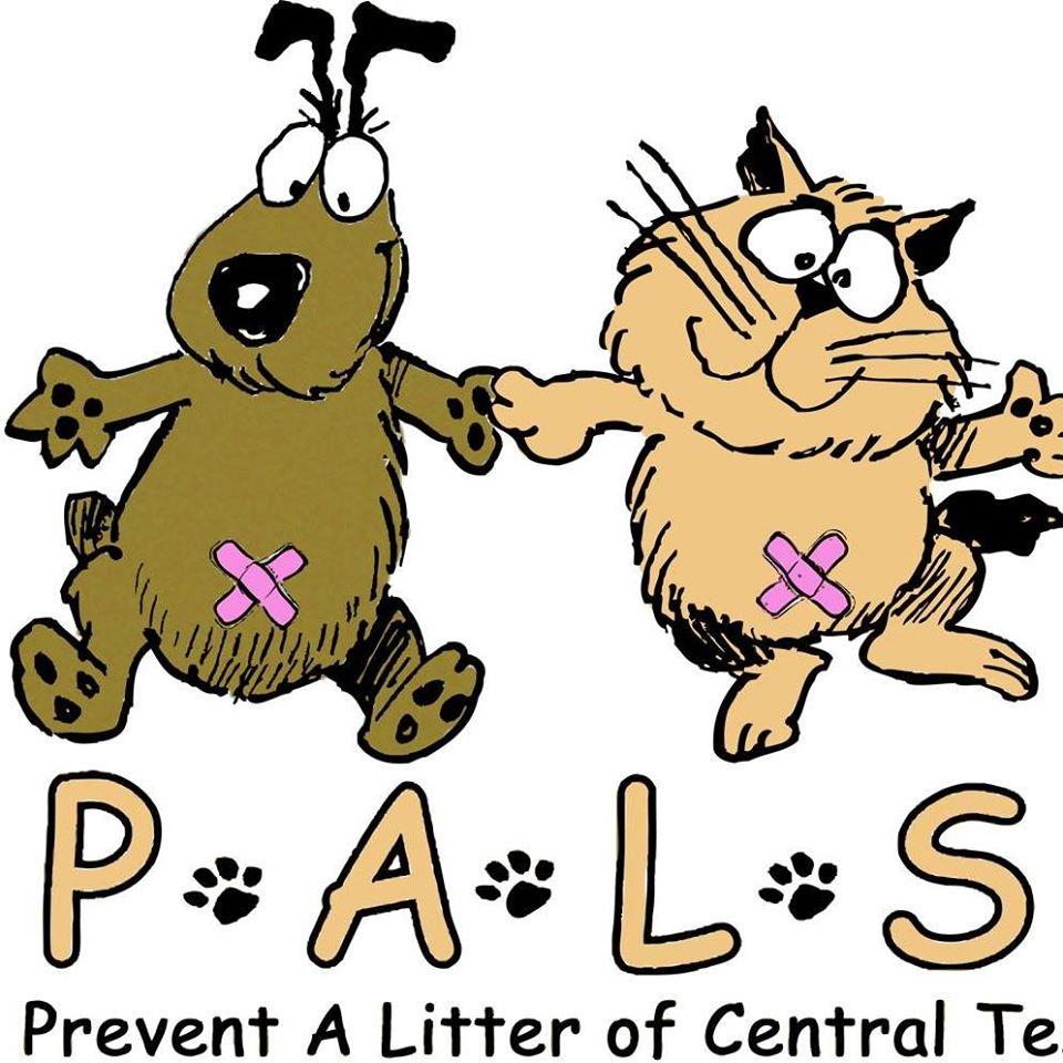 Pet Prevent a Litter (PALS) of Central Texas