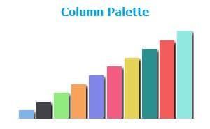 Column Palette