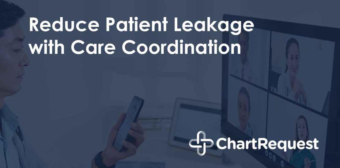Care coordination software