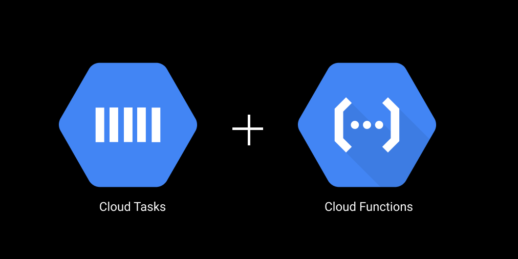 Using [Cloud] Tasks to orchestrate [Cloud] Functions