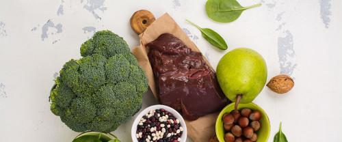 Vitamina B9: tutto quello che c'è da sapere sull'acido folico