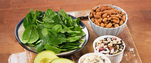 Alimenti ricchi di magnesio: l'importanza di assumerli