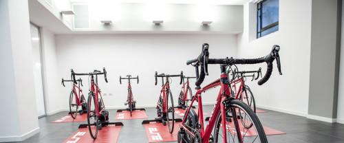 Come massimizzare l'efficacia dell'allenamento in bici indoor