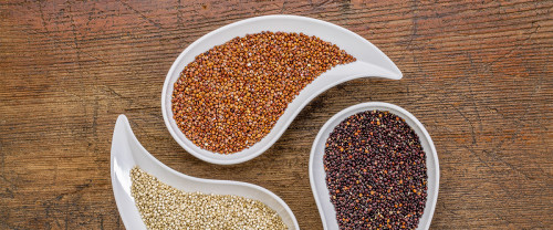 Proprietà della quinoa: perché è importante conoscerle