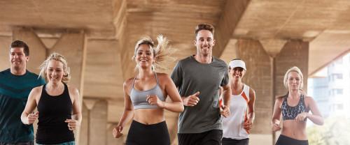 Il migliore sport contro lo stress? Quello che si adatta a te!
