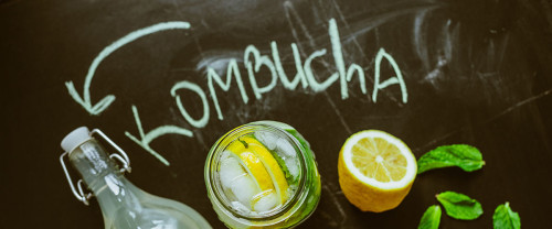 Kombucha: è davvero un elisir di lunga vita?