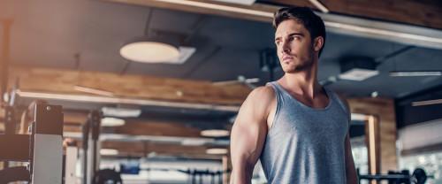 Vuoi aumentare la tua massa muscolare? Ecco come!
