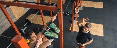 Programma di allenamento crossfit®: cosa considerare