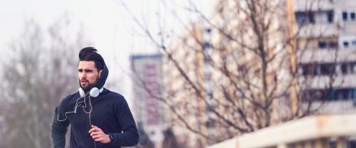 C'è differenza tra running e jogging?