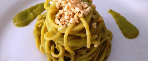 Spaghetti di kamut: ricetta veloce e gustosa