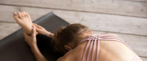 Lo Yin Yoga aiuta a rilassare corpo e mente. Ecco come!
