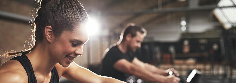 calorie bruciate con lo spinning