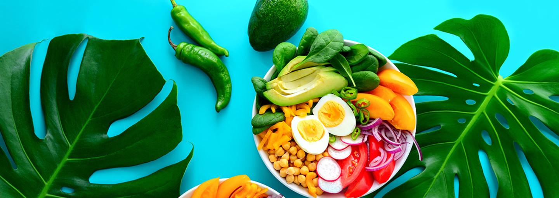 Dieta chetogenica cibo
