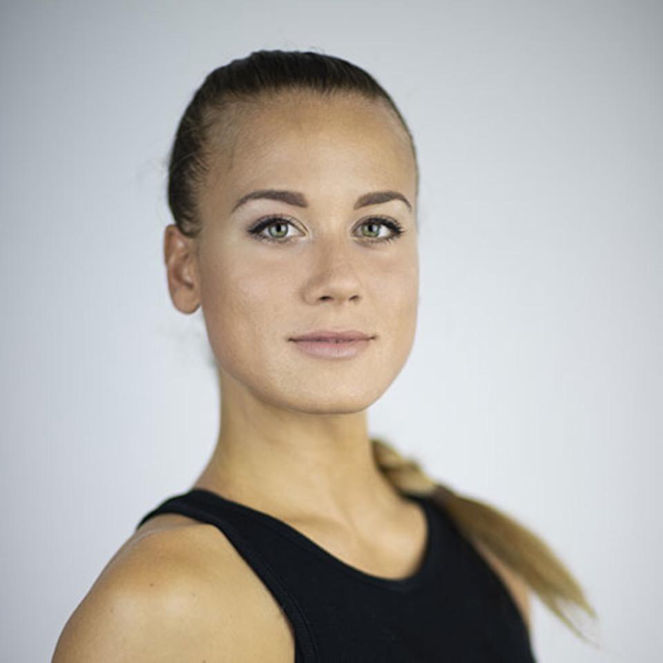 Silvia Favale