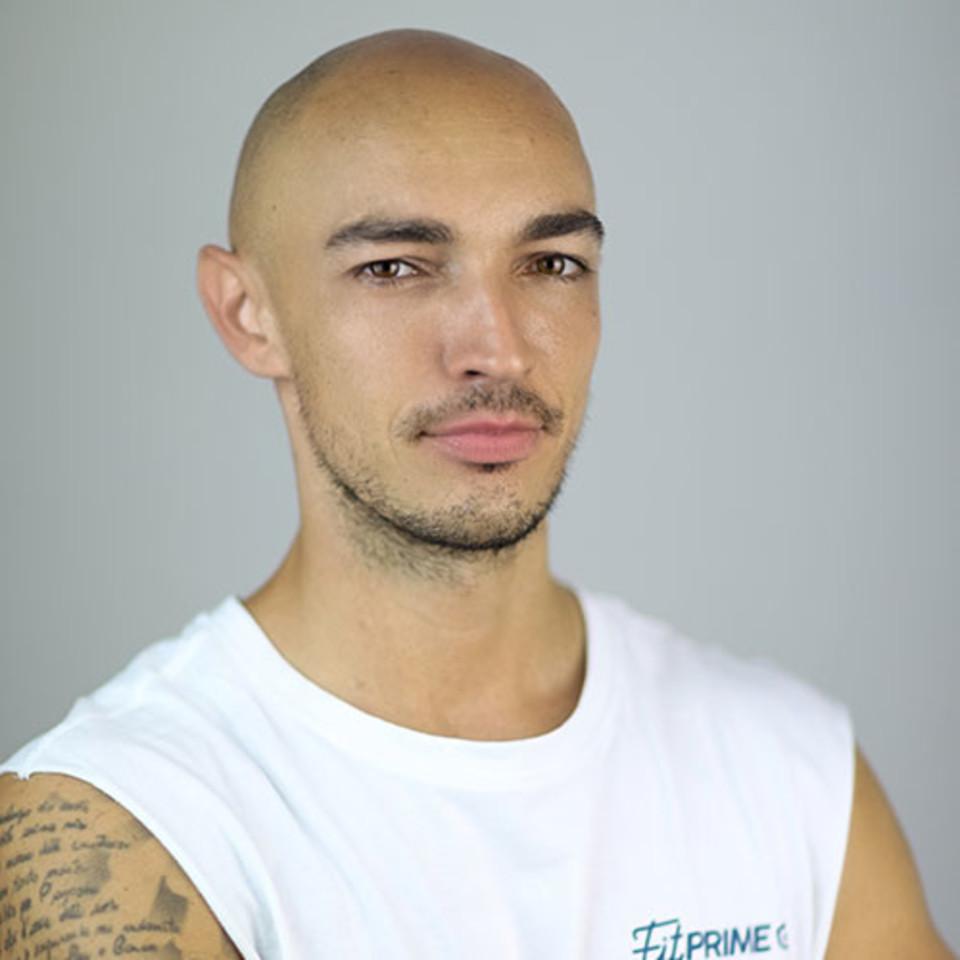 Stefano Brasetti