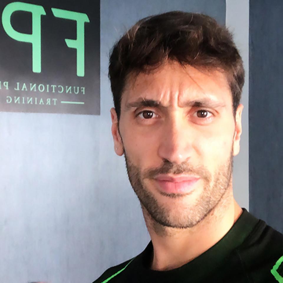 Gianluca Maiello