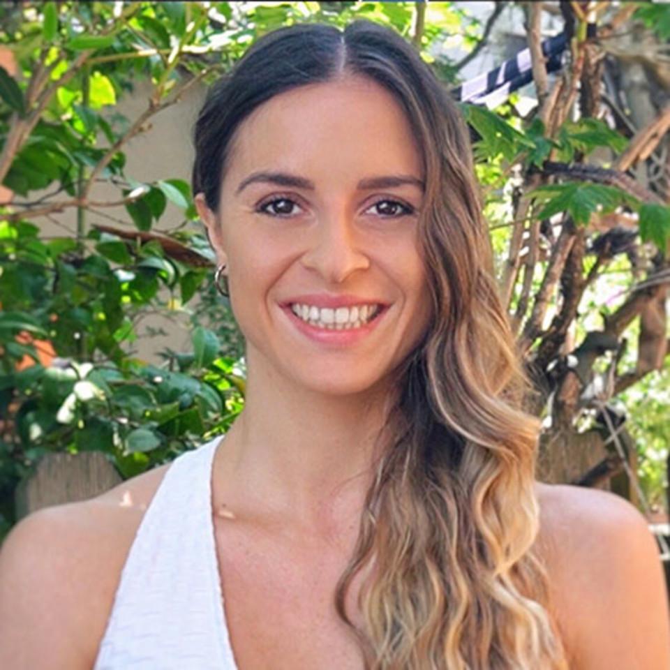 Daniela Caputo