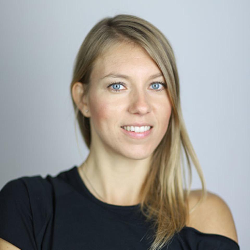 Alisia Galli