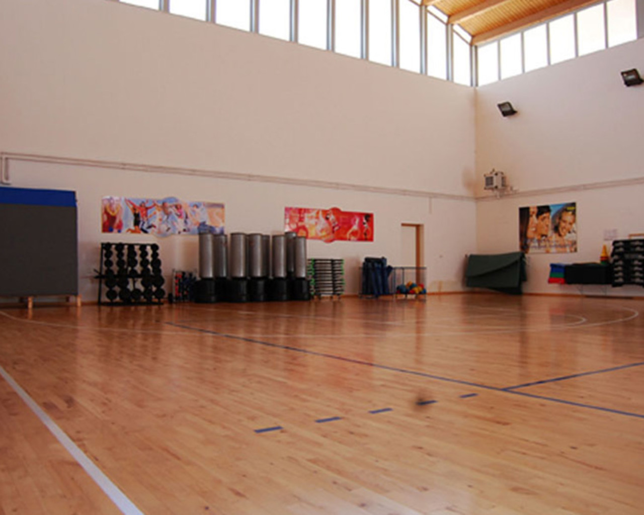 Papillo Sporting Club