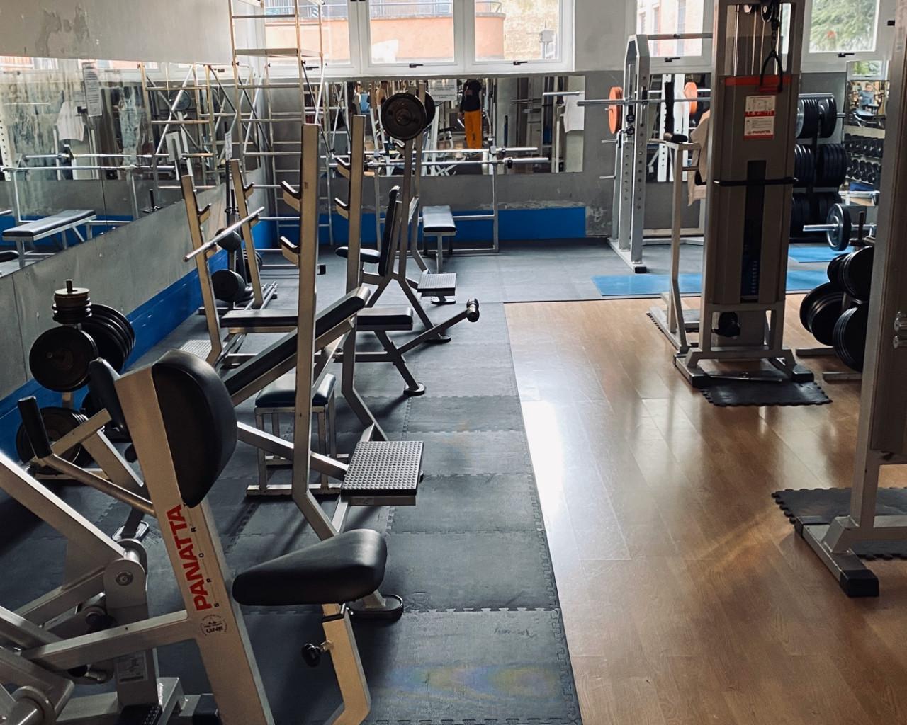 Forum Fitness Club