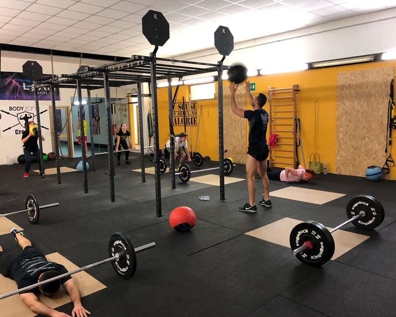 Body Zone CrossFit