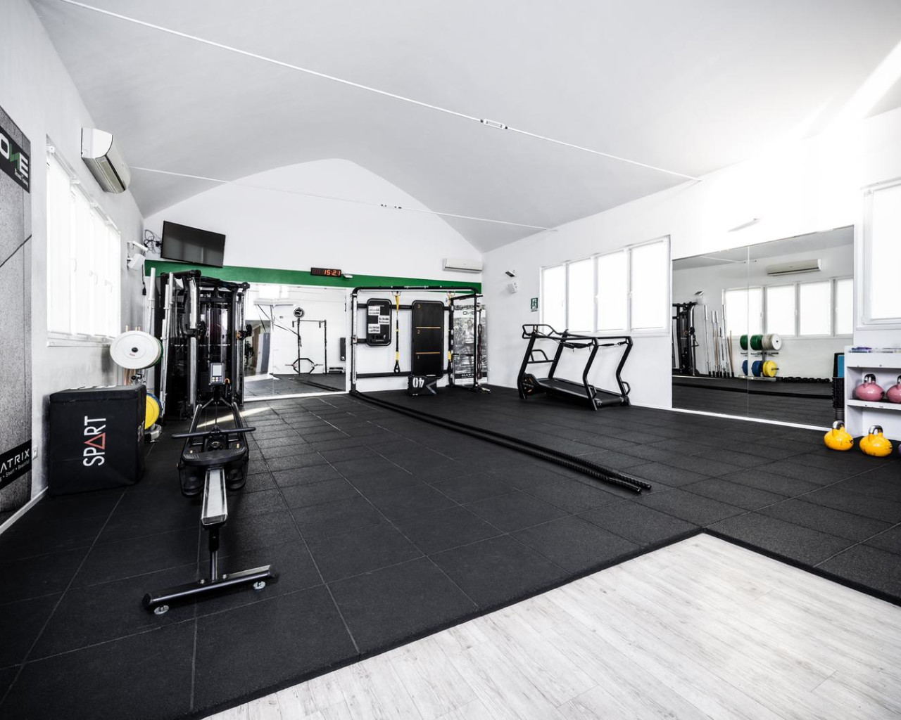 One Personal Training - Fitness