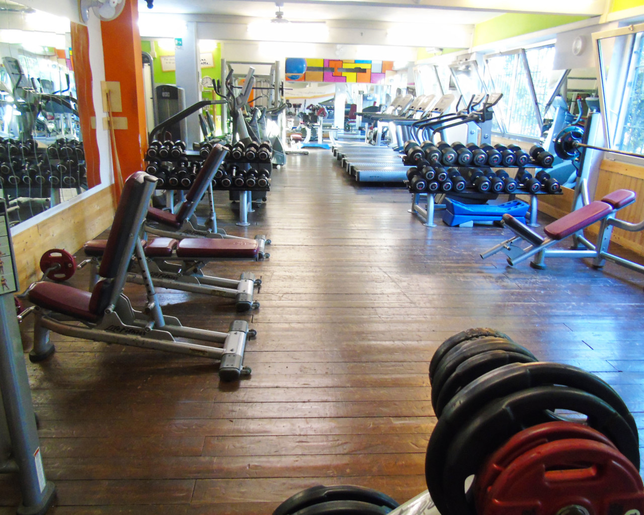 Fitness Dream