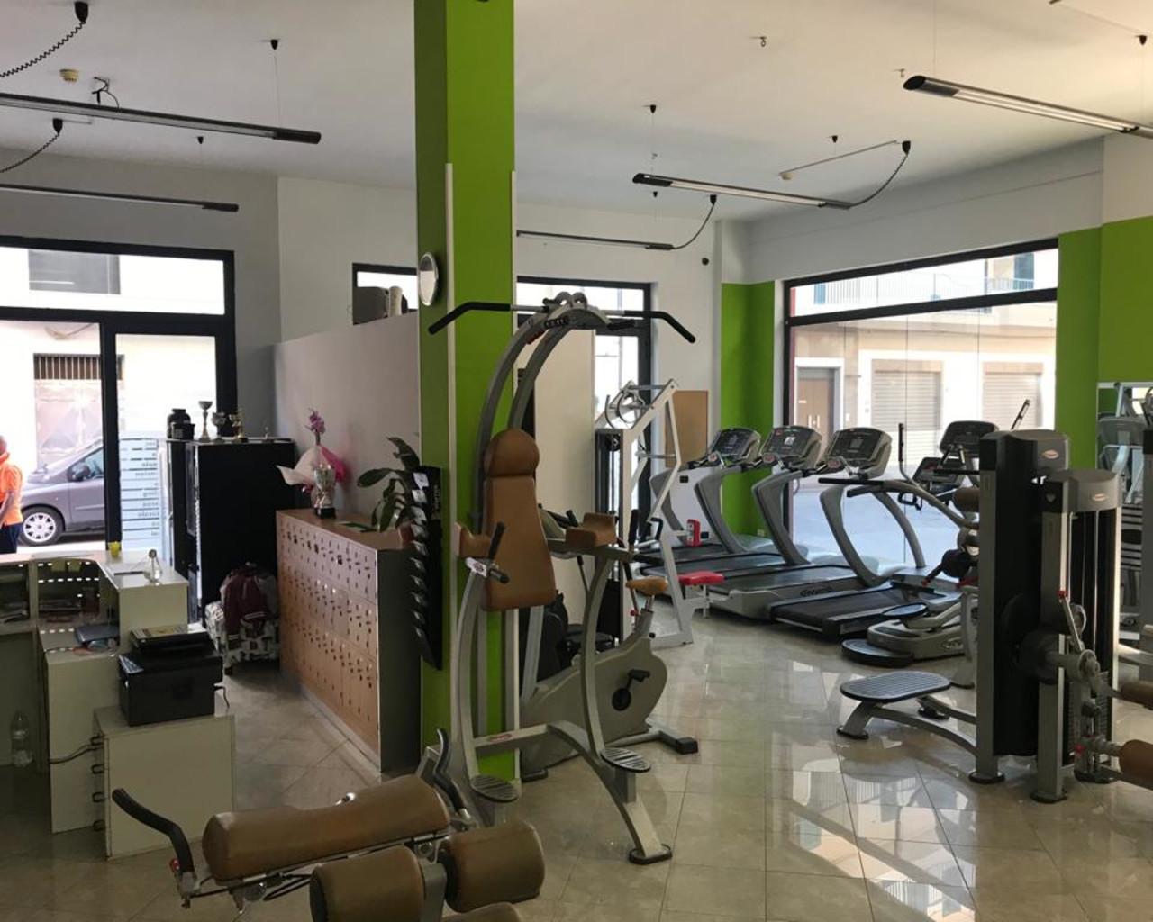 Action Gym Club