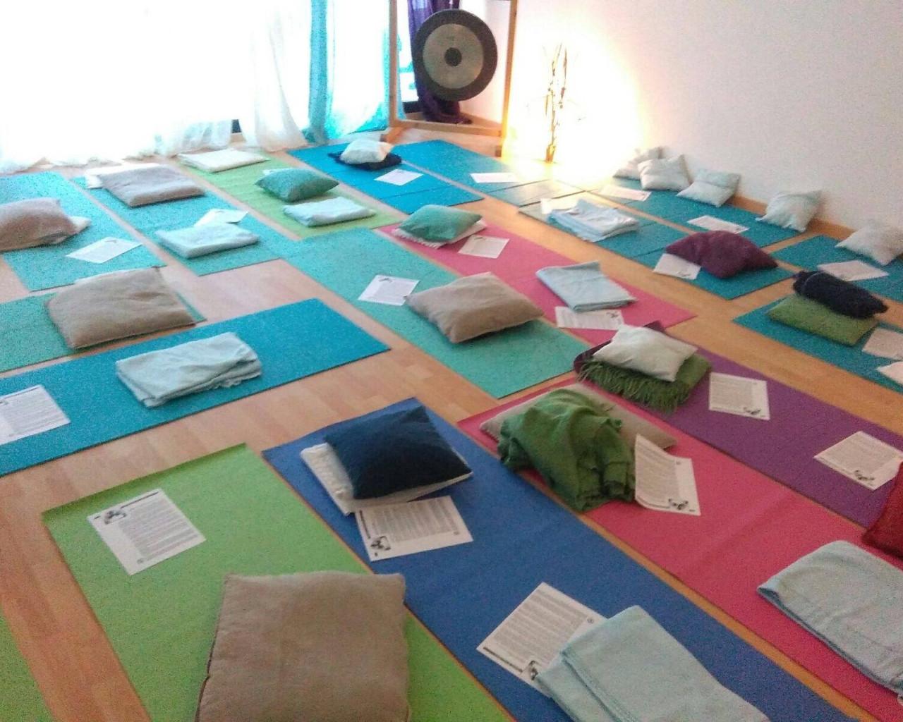 Centro Yoga Ram Dass Fiume