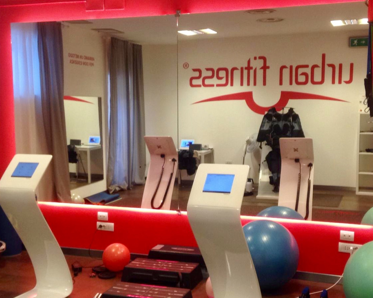 Urban Fitness Mantova