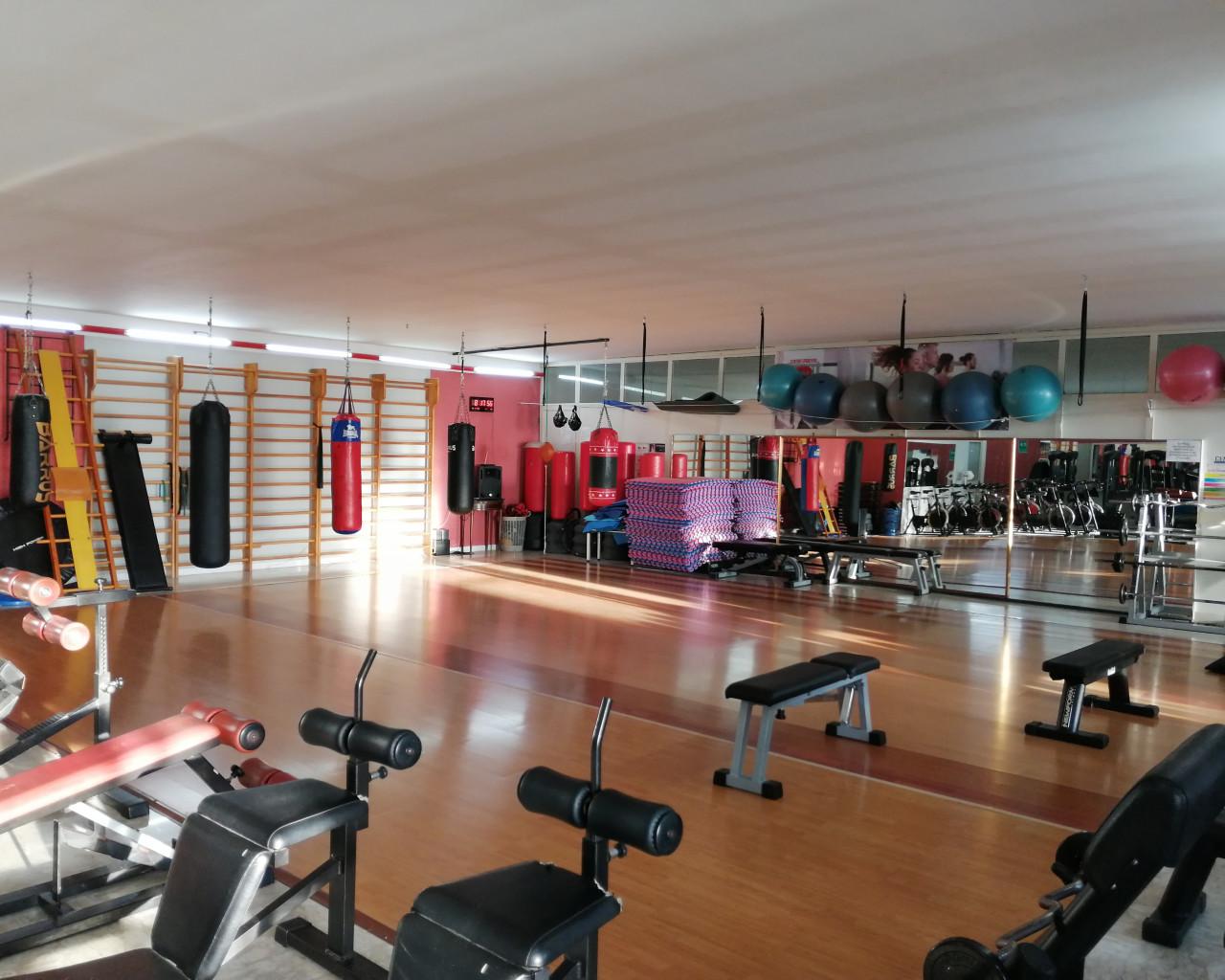 Centro Sportivo Sannio