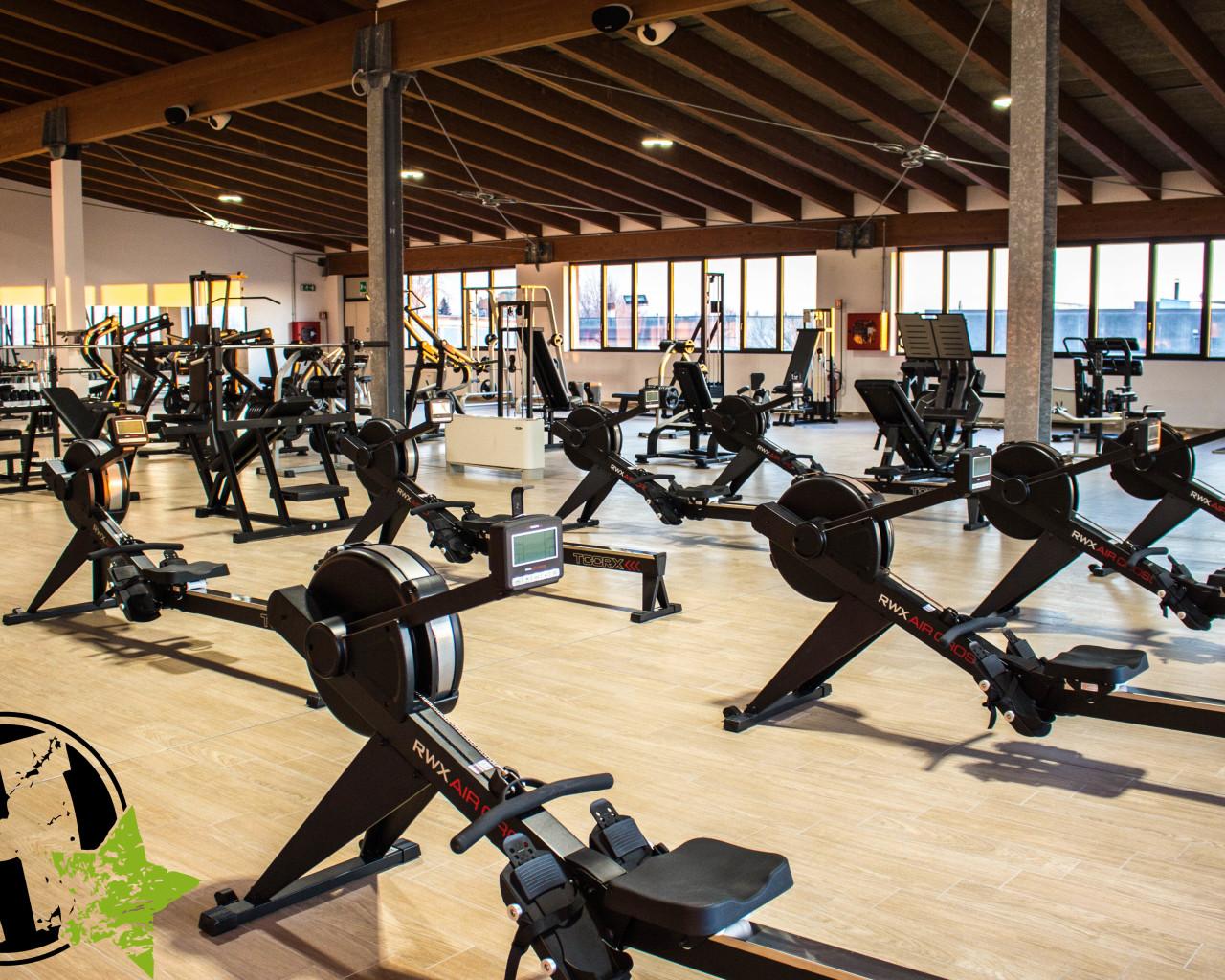 Hollywood Gym Club Isola della Scala