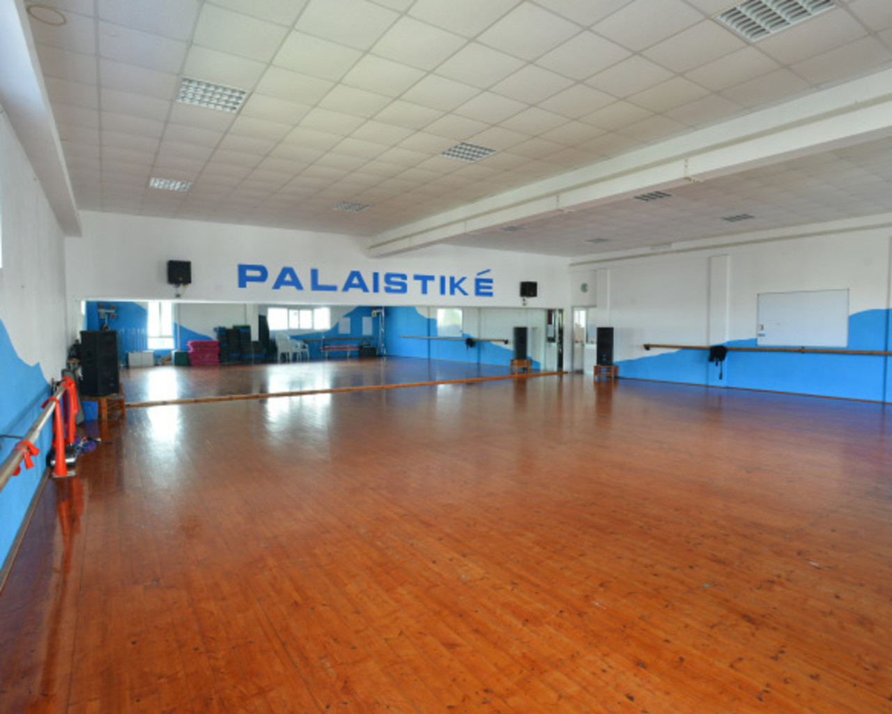 Palaistikè