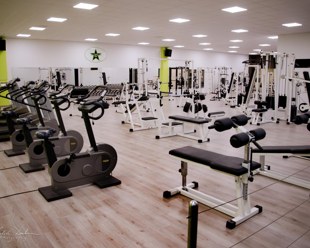 Hollywood Gym Club Bovolone