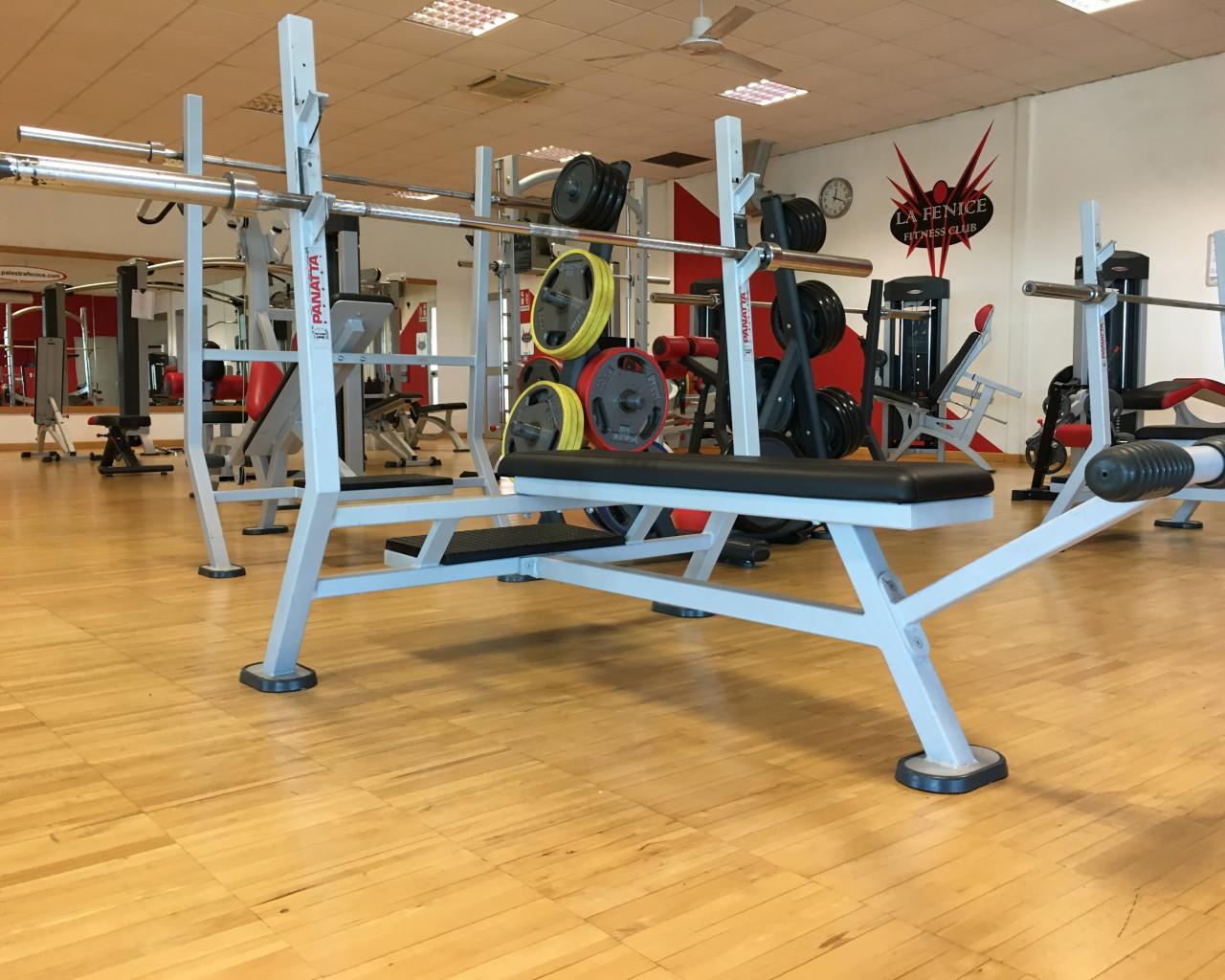 La Fenice Fitness Club
