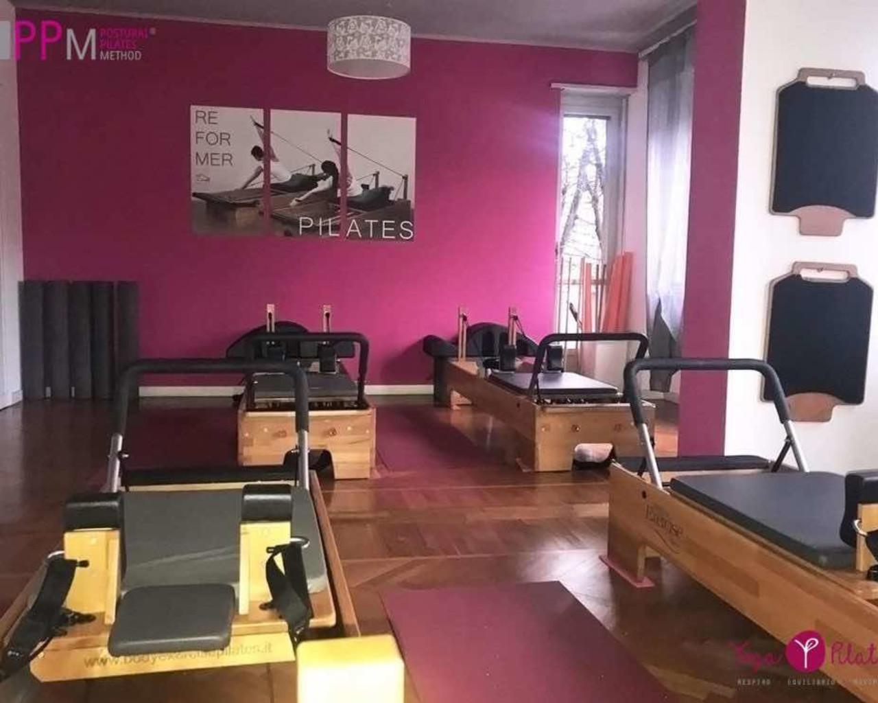 Yoga Pilates PPM Orbassano