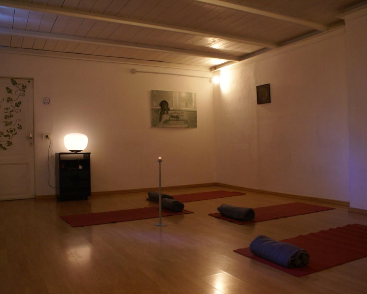 Scuola di Yoga Shakti