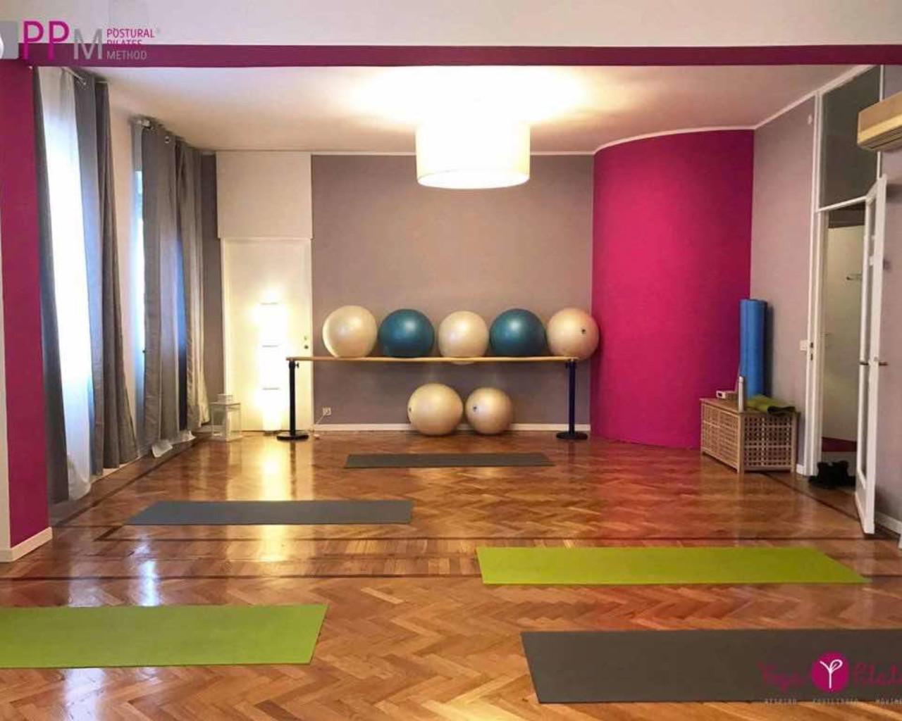 Yoga Pilates PPM Lagrange