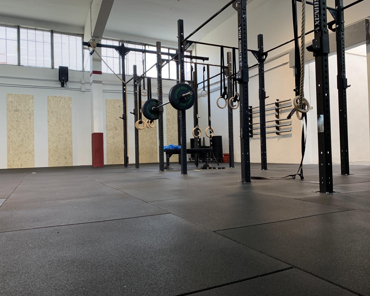 Prenestina CrossFit