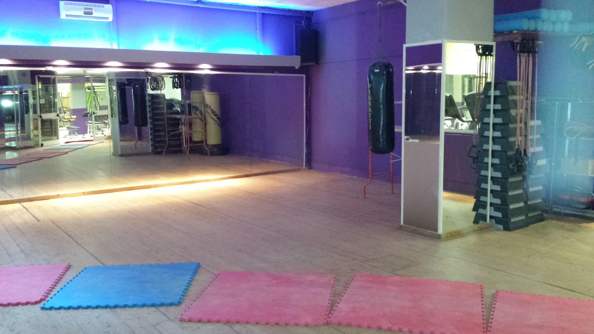 Crunch Fitness Club prezzi