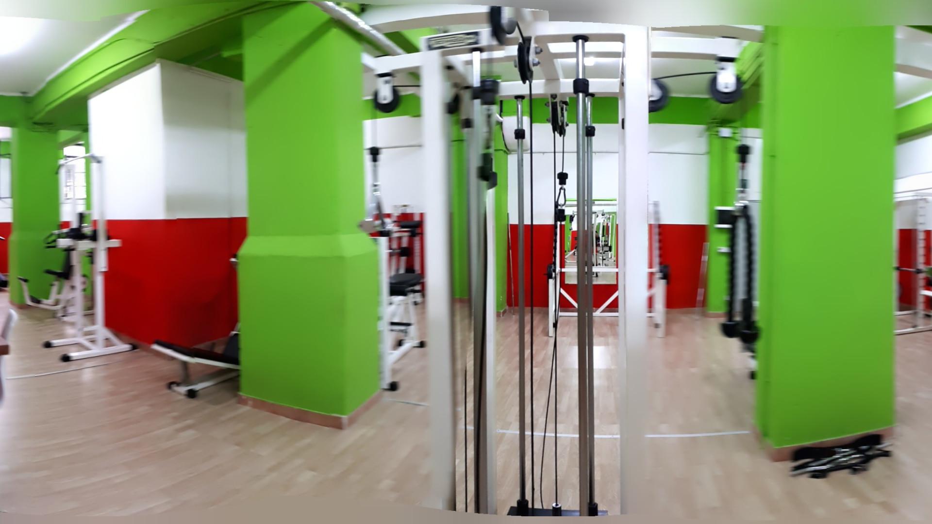 Dynamic Fitness Messina
