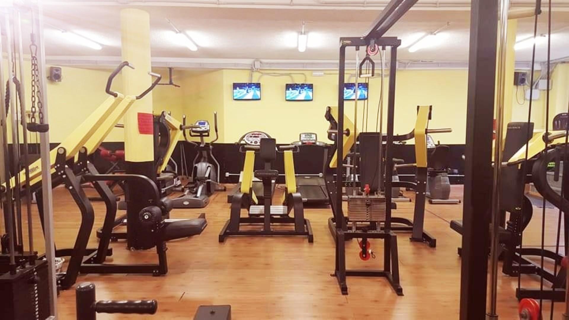 Athlos Training Center Capolinaro orari