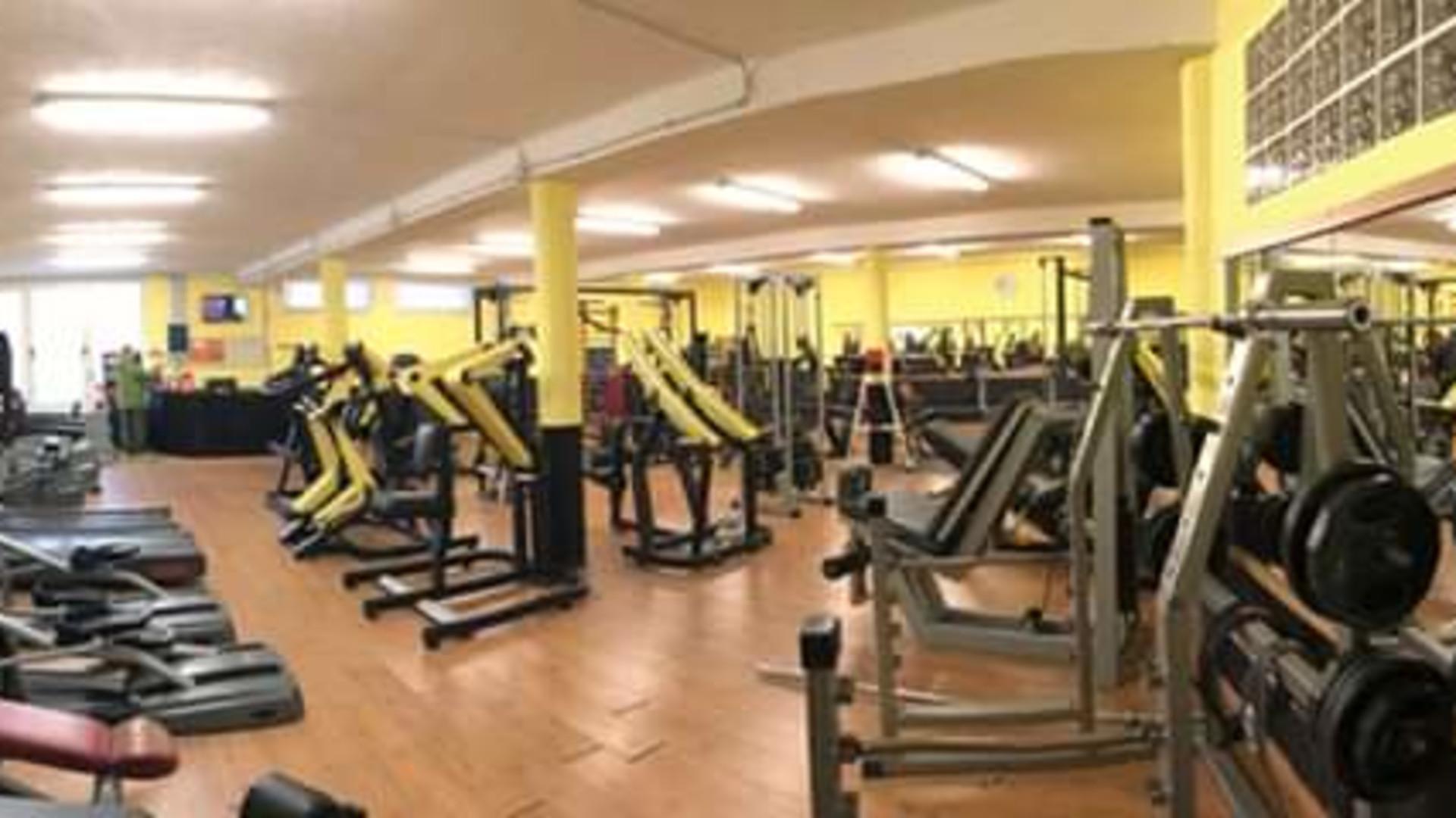 Athlos Training Center Capolinaro prezzi