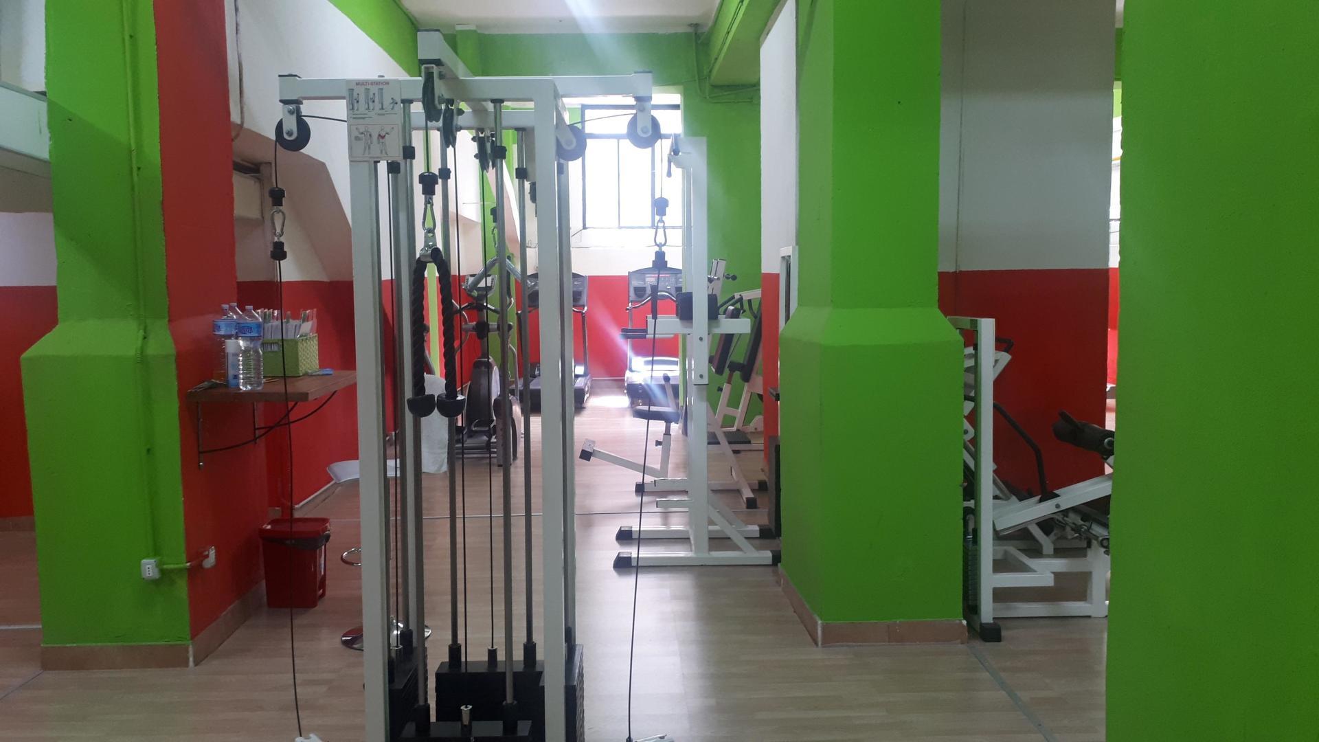 Dynamic Fitness prezzi
