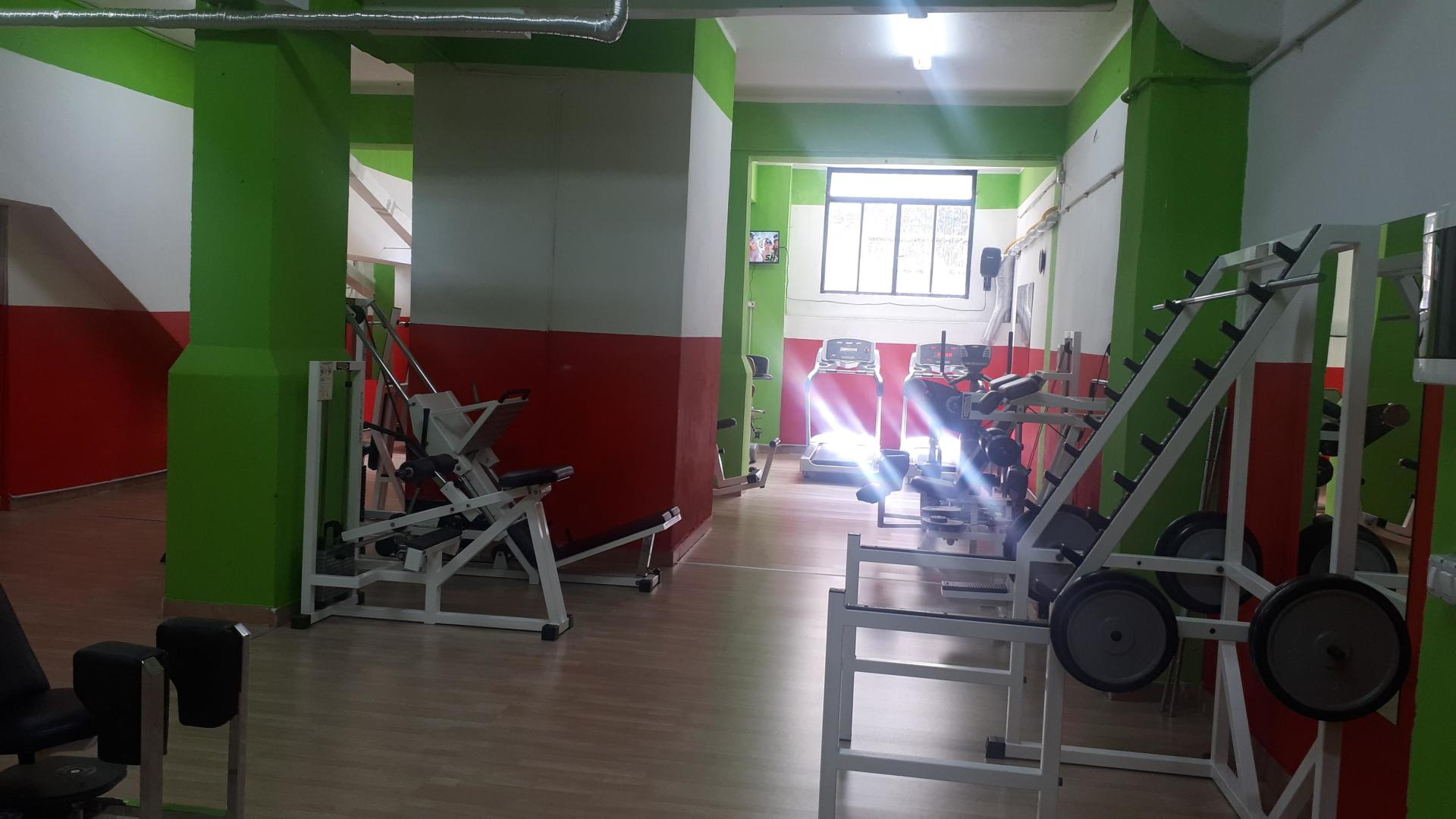Dynamic Fitness offerte